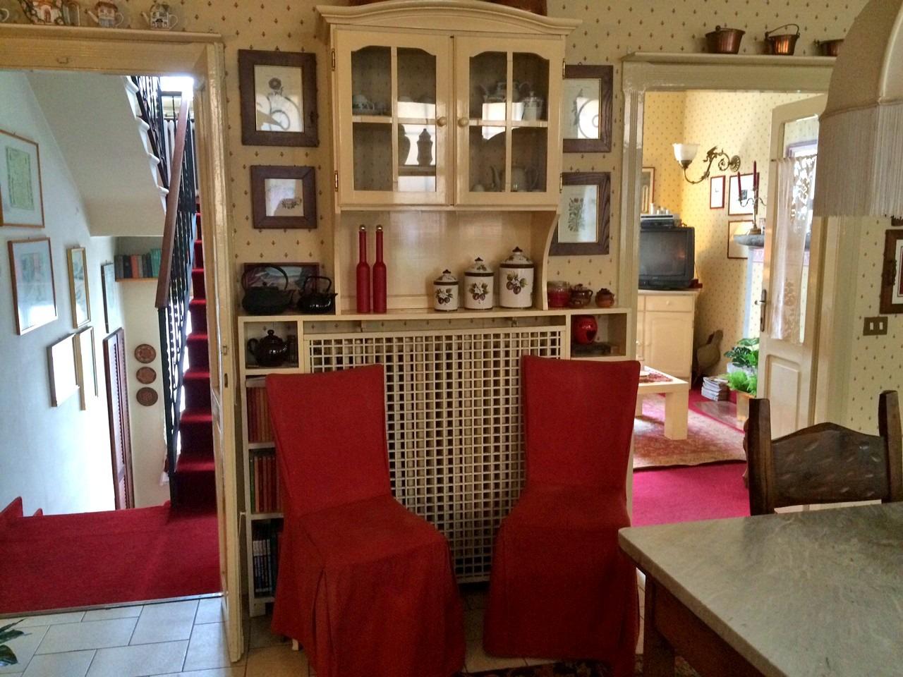 Valle Intelvi Casasco house for sale