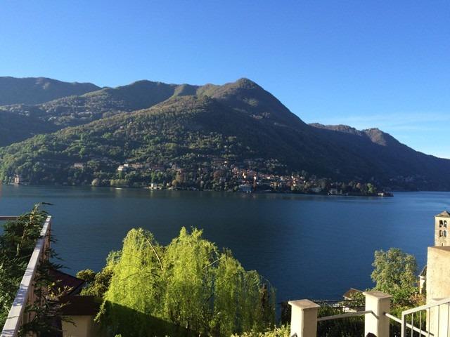 Appartamento per le vacanze a carate urio vicino al lago for Lago vicino milano